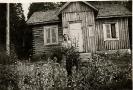 Historian havinaa ja vanhoja valokuvia